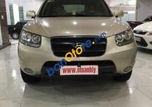 Cần bán Hyundai Santa Fe 2.7AT sản xuất 2008 giá cạnh tranh