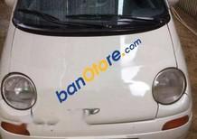 Bán Daewoo Matiz năm sản xuất 2000, màu trắng, 46 triệu