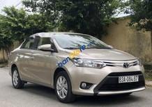 Bán Toyota Vios sản xuất năm 2018 giá cạnh tranh