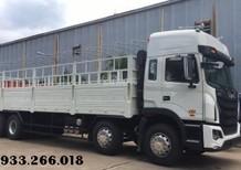 Bán xe tải Jac 4 chân K5 nhập khẩu