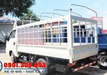 Xe tải 990 kg máy dầu, công nghệ Hyundai nhập khẩu giá tốt