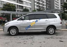 Bán lại chiếc xe Toyota Innova số sàn 7 chỗ, ĐK 2015 chính chủ sử dụng từ đầu