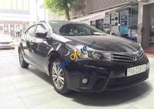 Cần bán Toyota Corolla Altis 1.8 AT 2015, odo 72.000km