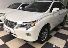 Cần bán xe Lexus RX AWD năm 2013, màu trắng, xe nhập