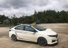 Bán xe Honda City năm sản xuất 2016, màu trắng