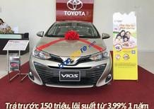 Bán Toyota Vios G năm sản xuất 2018 giá cạnh tranh