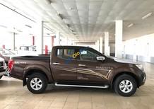 Cần bán Nissan Navara EL Premium năm sản xuất 2018, màu nâu, nhập khẩu nguyên chiếc
