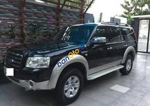 Cần bán xe Ford Everest 2008, màu đen như mới