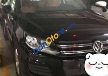 Cần bán Volkswagen Tiguan 2.0 AT TSI 2012, màu đen