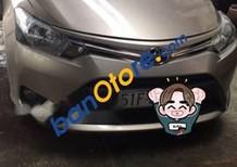 Bán ô tô Toyota Vios MT sản xuất năm 2016