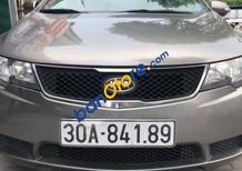 Bán Kia Cerato 1.6 AT sản xuất năm 2009, màu xám, nhập khẩu