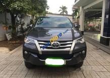 Cần bán xe Toyota Fortuner, máy dầu, Sx 2017
