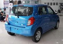 Cần bán xe Suzuki Celerio 2018, màu xanh lam, nhập khẩu nguyên chiếc. 0985.547.829
