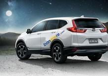 Cần bán xe Honda CR V 2.0 AT năm 2017, màu trắng như mới, 950 triệu