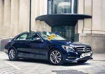Cần bán Mercedes C200 năm sản xuất 2018