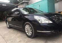 Bán xe cao cấp Nissan Teanna, nhập khẩu nguyên chiếc, màu đen