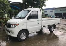 Bán xe tải Kenbo thùng lửng 995kg, thùng dài 2,6 mét