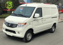 Bán xe van 2 chỗ Kenbo, tải 950Kg, đại lý xe Kenbo Nam Định