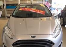 Bán Ford Fiesta Titanium 2018 đủ màu, trả góp 80%, tặng gói phụ kiện 20 triệu
