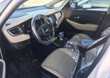 Cần bán xe Kia Rondo GMT 2018, màu trắng, giá 609tr