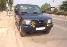 Cần bán Mitsubishi Pajero sản xuất 2001, 160tr