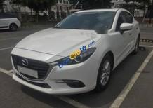 Bán Mazda 3 FL sản xuất năm 2017, màu trắng số tự động