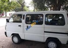 Bán Suzuki Super Carry Van sản xuất 2000, màu trắng
