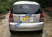 Bán xe Kia Morning sản xuất năm 2011, màu bạc chính chủ, 175 triệu