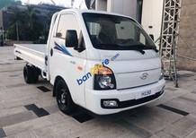 Cần bán xe Hyundai Porter H150 sản xuất 2018, màu trắng, 413tr
