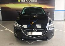 Bán ô tô Mazda 2 1.5AT năm sản xuất 2016, màu đen, 506tr