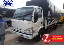 Bán xe tải nhẹ 1t9 thùng dài 6m2 không cấm giờ vào thành phố