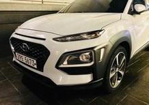 Bán Hyundai Kona 2018 mới nhất, hiện đại nhất
