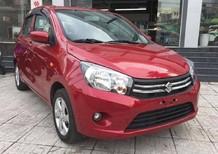Bán xe Suzuki Celerio nhập khẩu giá rẻ tại Nam Định -Hotline: 0936.581.668