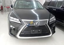 Cần bán xe Lexus RX 350 sản xuất 2016, màu đen, nhập khẩu