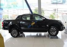 Bán Chevrolet Colorado đời 2018, KM chỉ còn 594 triệu, hỗ vay 90% giá xe, lăn bánh, đăng ký đăng kiểm