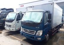 Bán xe Thaco Ollin 2.2 tấn và xe tải Ollin 3.5 tấn tại Hải Phòng