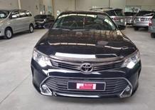 Cần bán Toyota Camry 2.5Q 2015, xe gia đình đi kỹ, đẹp keng, giá thương lượng