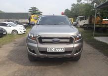 Cần bán Ford Ranger 2.2AT 2017, màu xám, nhập khẩu giá cạnh tranh
