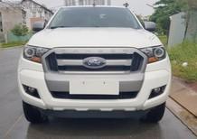 Cần bán Ford Ranger 2016, màu trắng, nhập khẩu