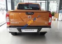 Bán Nissan Navara EL 4x2 7AT đời 2018, xe nhập, màu cam
