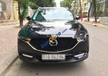 Cần bán xe Mazda CX 5 2.5 2018, màu đen