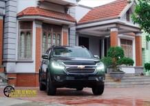 Chevrolet Trailblazer chương trình khuyến mãi đặc biệt lên đến 50 triệu trong tháng này