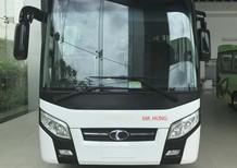 Xe khách 47 chỗ Trường Hải Thaco 2018 – Liên hệ 0868334451