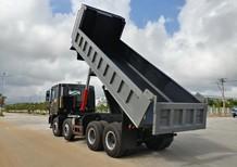 Liên hệ 09696.44.128 - Bán ô tô Thaco Auman D300GTL 2018, chuyên chở quá tải