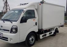 K250 đông lạnh, tải trọng 2 tấn. LH: 0979.783.989