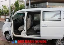 Xe Van Dongben X30 V5M 490kg, 5 chỗ vào thành phố khung giờ cấm