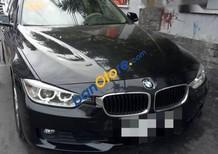 Bán BMW 320i đời 2016, màu đen, nhập khẩu