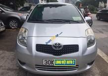 Bán ô tô Toyota Yaris 1.3 AT 2008, màu bạc, xe nhập