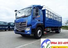 Bán xe Thaco C160 2018 - Tải trọng 9.1 tấn - Euro 4