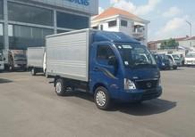 Hothothot xe tải Tata 1,2 tấn giảm giá mạnh, trong tháng này